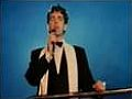 Neil Tennant singing One More Chance