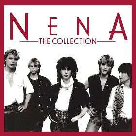 Nena - The Collection - MP3 album