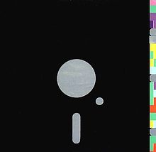 New Order Blue Monday - Single sleeve front