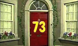 The No.73 door - 80s saturday morning TV