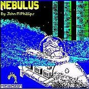Nebulus Video Game