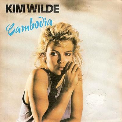 Kim Wilde Cambodia Simplyeighties Com