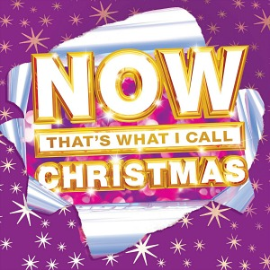 Now That's What I Call Christmas CD Album