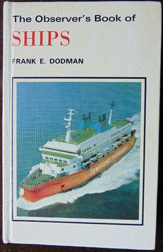 The Observer's Book of Ships (1981 edition)