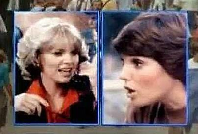 Cagney and Lacey Titles