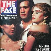 Human League in 1981