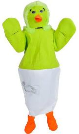 Orville the Duck Costume for Adults