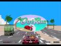 OutRun retro video game
