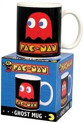 Official Pac-Man Ghost Mug