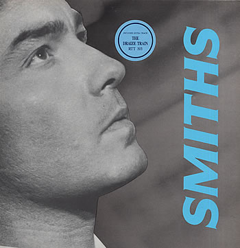 The Smiths - Panic (single sleeve)