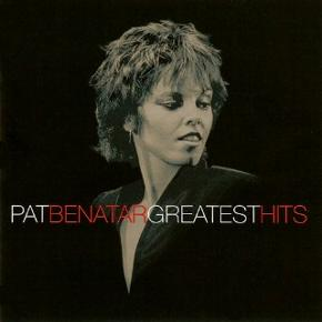 Pat Benatar - Greatest Hits (album)