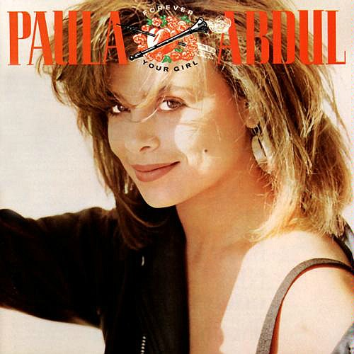 Paula Abdul - Forever Your Girl (album)