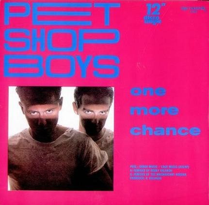 Pet Shop Boys - One More Chance 12