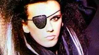 Dead Or Alive - Pete Burns in the 80s