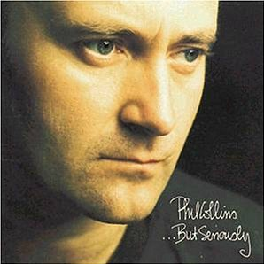 Phil Collins But Seriously