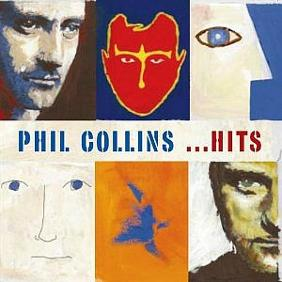 Phil Collins ...Hits