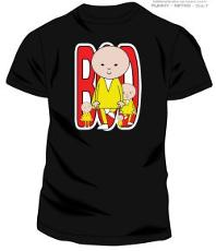 Here Comes Bod T-shirt