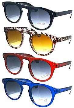 80s Sunglasses Aviators Wayfarers Robot Glasses