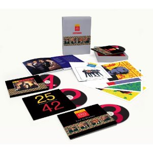 Running In The Family (Super Deluxe Edition) [CD+DVD, Box set]