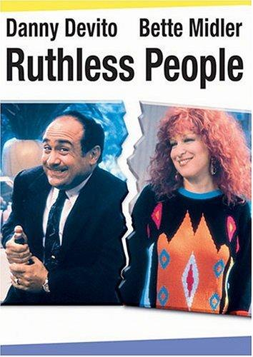 Ruthless People (1986) Danny DeVito, Bette Midler
