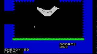 SQIJ - worst ZX Spectrum game ever!