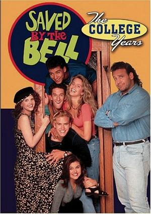 Saved By The Bell - The College Years (1993-94)