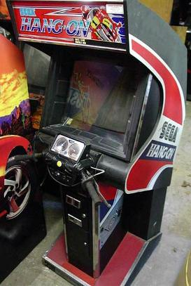 Hang On Sega Arcade Game Review And Free Game At