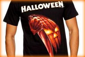 80s Horror Movie T-shirts for Adults