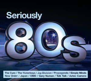 Seriously 80s album