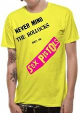 Sex Pistols Punk T-shirts