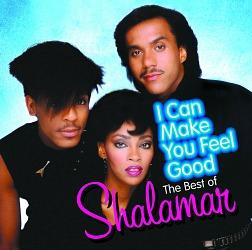 The Best of Shalamar - I Can Make You Feel Good