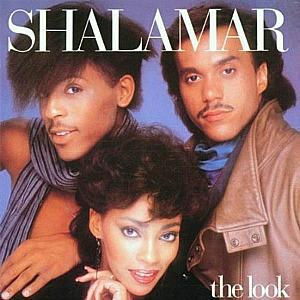 Shalamar - The Look (1983) - the group's 7th studio album