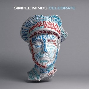 Simple Minds - Celebrate - Greatest Hits