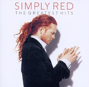 Simply Red - The Greatest Hits CD album