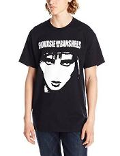 Sioxsie & The Banshees T Shirt