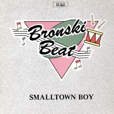 Песня 84-го года давно считается гей-гимном благодаря, прежде всего