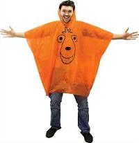 Space Hopper Costume