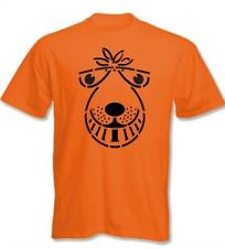 Men's Orange Spacehopper T-shirt