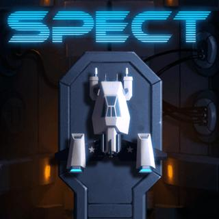 Spect Online Space Shooter Game