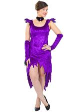 Velveteen Spider Lady Costume