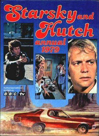 Starsky and Hutch Annual 1979