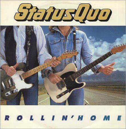 Status Quo Rollin Home