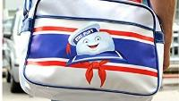 Official Ghostbusters Messenger Bags