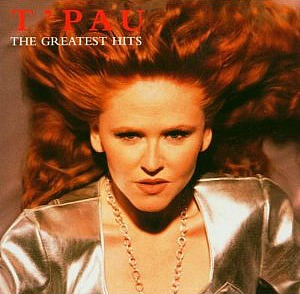 T'Pau The Greatest Hits Album