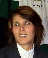 Tanita Tikaram in 2013