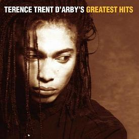Terence Trent D'arby's Greatest Hits CD Album