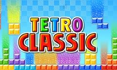 Tetro Classic Online HTML5 Game