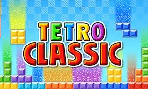 Tetro Classic Free Online HTML5 Game