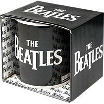 Official The Beatles Mug