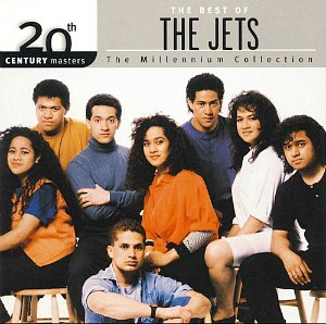 The Best Of The Jets Album